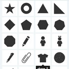 Product designer Software - Custom Shapes – Primitives